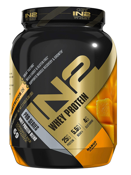 IN2 WHEY PROTEIN 2.3 Kg WHEY PROTIEN BLEND-5169
