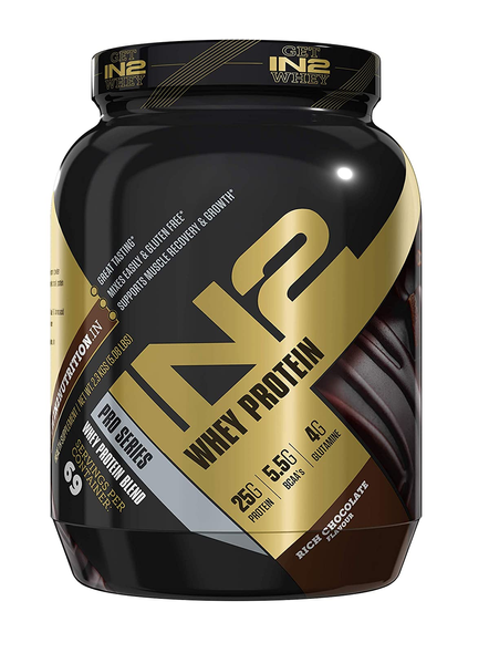 IN2 WHEY PROTEIN 2.3 Kg WHEY PROTIEN BLEND-1146