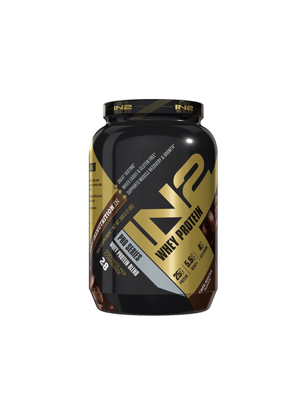 IN2 WHEY PROTEIN 908GMS WHEY PROTIEN BLEND-2971