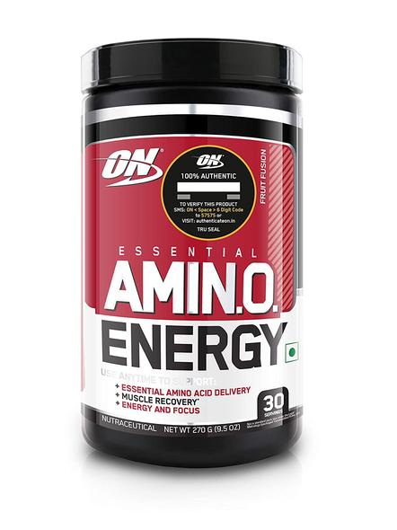 OPTIMUM AMINO ENERGY 270 GM AMINO ACIDS-2278