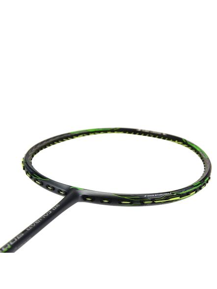 LI-NING 3 D CALIBER 900 C BADMINTON RACQUETS (Colour may vary)-BLACK GREY-FS-2