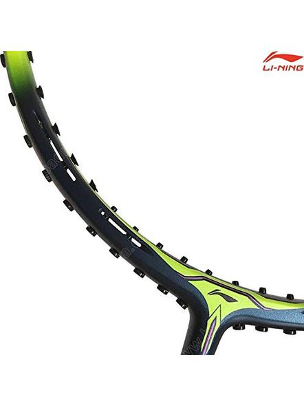 LI-NING AERONAUT 9000 DRIVE BADMINTON RACQUETS (Colour may vary)-BLUE/GREEN-FS-1