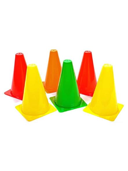 Cougar Marking Cone (Pack Of 6)-1612