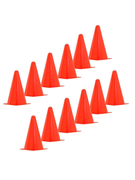 Cougar Marking Cone (Pack Of 6)-383
