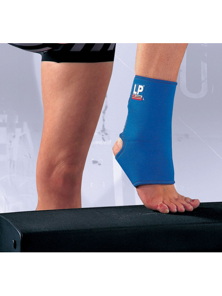 LP 764 (R) ANKLE SUPPORT (Colour may vary)-NA-XL-1