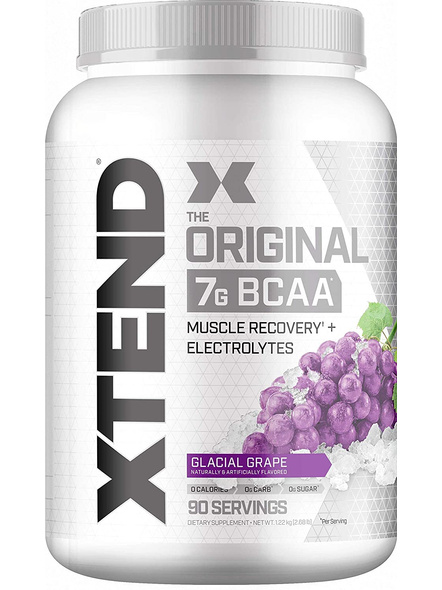 Scivation Xtend Bcaas New Muscle Recovery 1220 g-31085