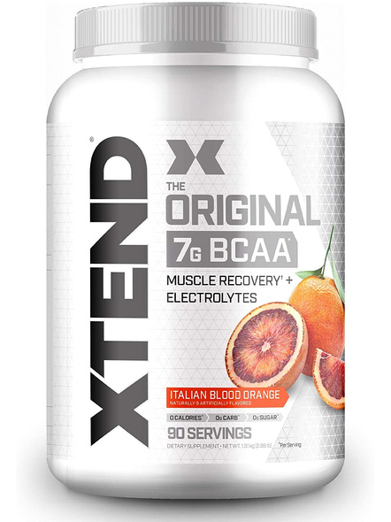 Scivation Xtend Bcaas New Muscle Recovery 1220 g-31086