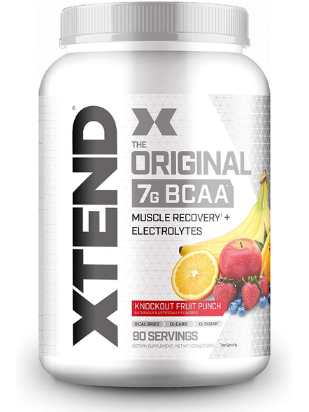 Scivation Xtend Bcaas New Muscle Recovery 1220 g-31087