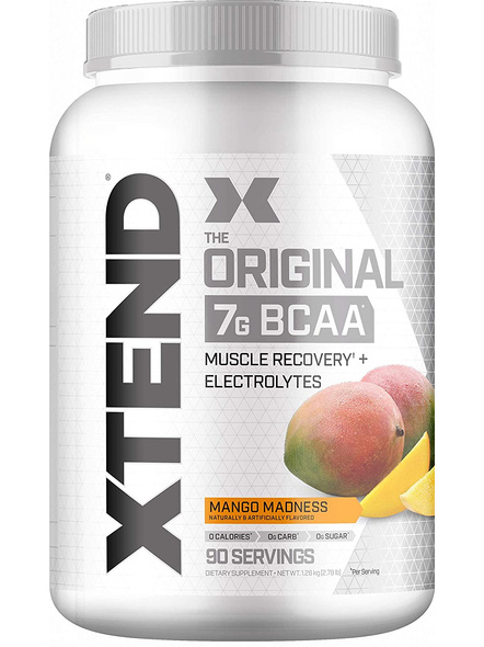 Scivation Xtend Bcaas New Muscle Recovery 1220 g-31088