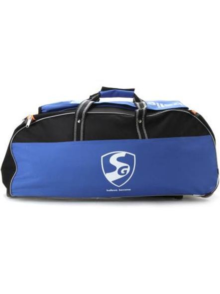 Sg Clubpak Cricket Kit Bag (colour May Vary)-1 Unit-1