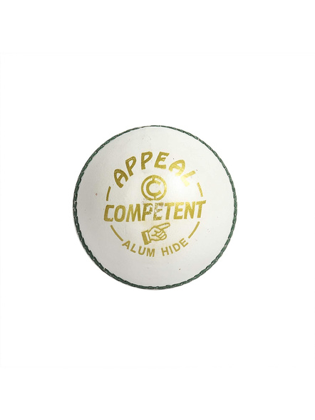Competent Appeal Season Ball-1 Unit-WHITE-2