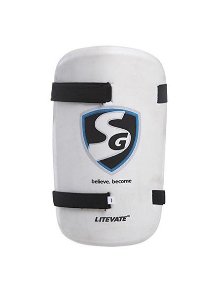Sg Litevate Rh Thigh Pad-3186