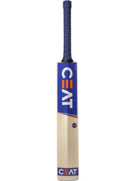 Ceat Marvel English Willow Cricket Bat-SH-1 Unit-2