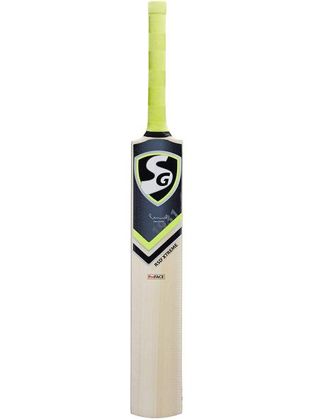 Sg Rsd Xtreme English Willow Cricket Bat-SH-1 Unit-2