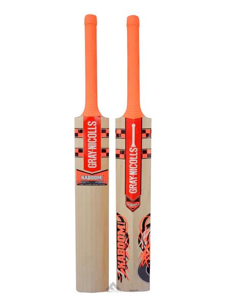 Gray-nicolls Kaboom 100 English Willow Cricket Bat-SH-1 Unit-2