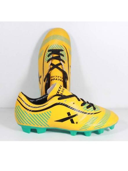 VECTOR X ELECTRA FOOTBALL STUD-2-YELLOW/C. GREEN/BLACK-2