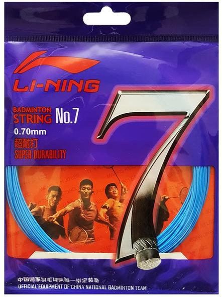 Li-ning String No 7 Badminton Gutting-1275