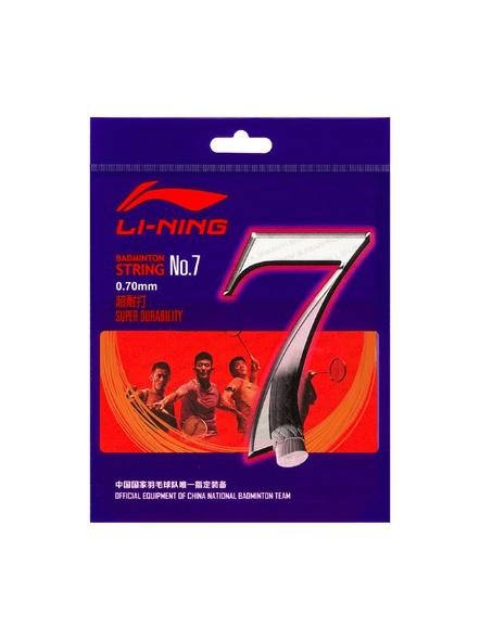 Li-ning String No 7 Badminton Gutting-1178