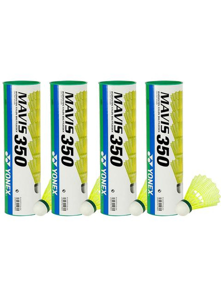 Yonex Mavis 350 Badminton Cock-236