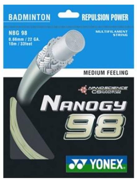 Yonex Nano Gy 98 Badminton Gutting-2081