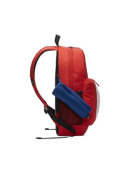 NIKE BA5405 BACK PACK BAG-Red - Black-1
