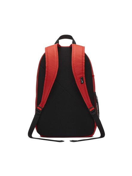 NIKE BA5405 BACK PACK BAG-Red - Black-2