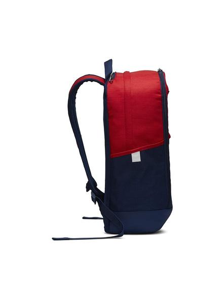 NIKE BA5892 BACK PACK BAG-Red - Black-3