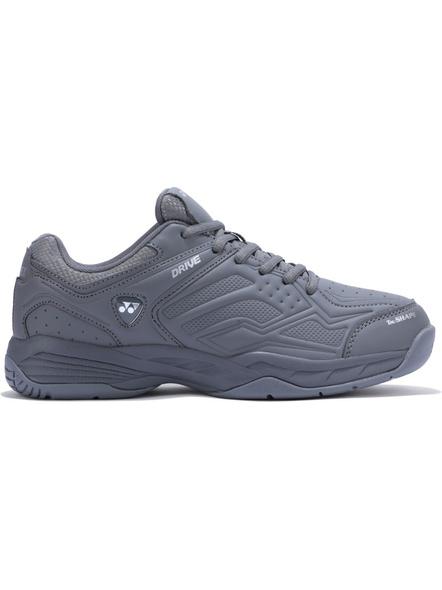 Yonex Drive Badminton Shoes-GREY-9-1