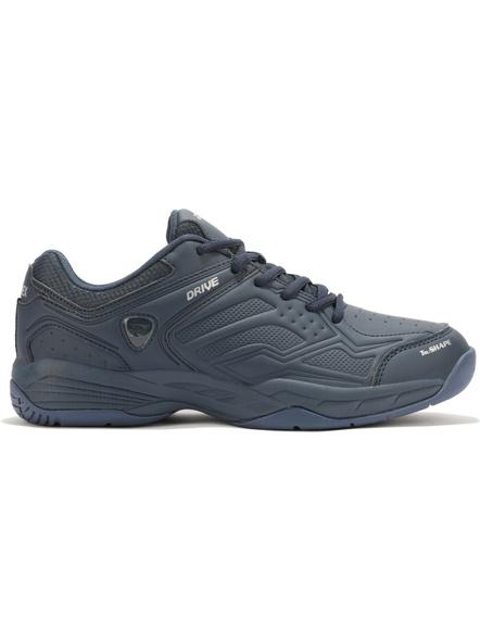 Yonex Drive Badminton Shoes-NAVY-8-2