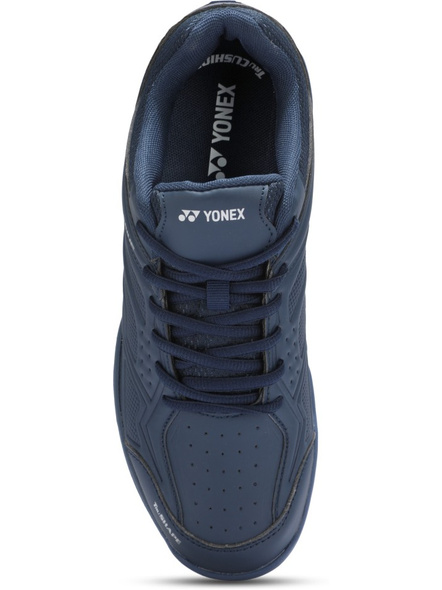 Yonex Drive Badminton Shoes-NAVY-8-3
