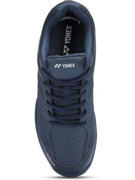 Yonex Drive Badminton Shoes-NAVY-9-3
