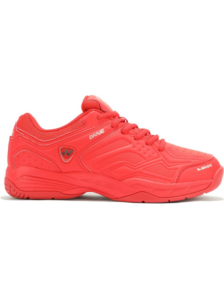 Yonex Drive Badminton Shoes-RED-8-2