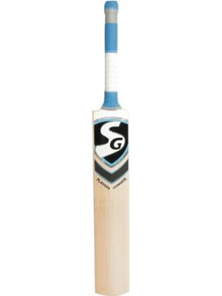 Sg Players Ultimate English Willow Cricket Bat-SH-1 Unit-3