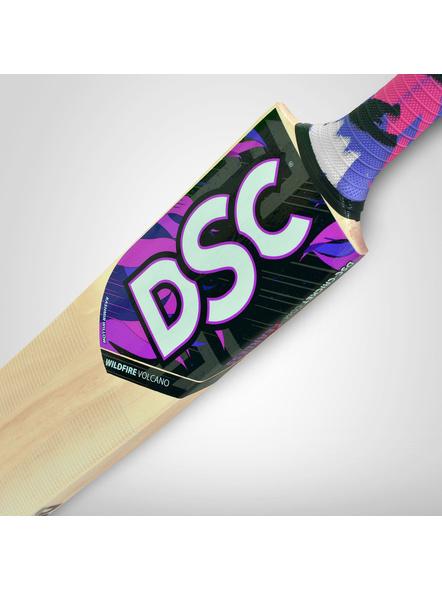 DSC WILDFIRE VOLCANO CRICKET TENNIS BAT-FS-2