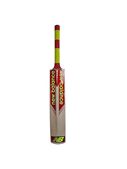 New Balance Tc-360 Kashmir Willow Cricket Bat(colour May Vary)-4-1 Unit-2