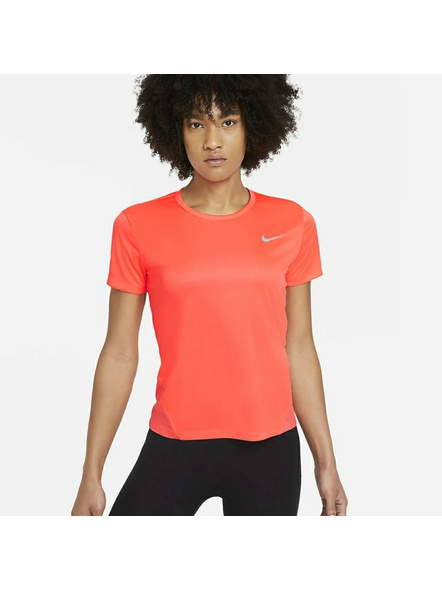 Nike Women Miler Running Top (colour May Vary)-32266