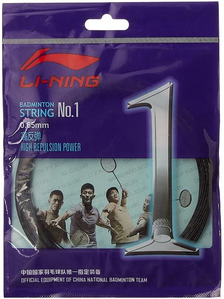 Li-ning String No 1 Badminton Gutting-14199