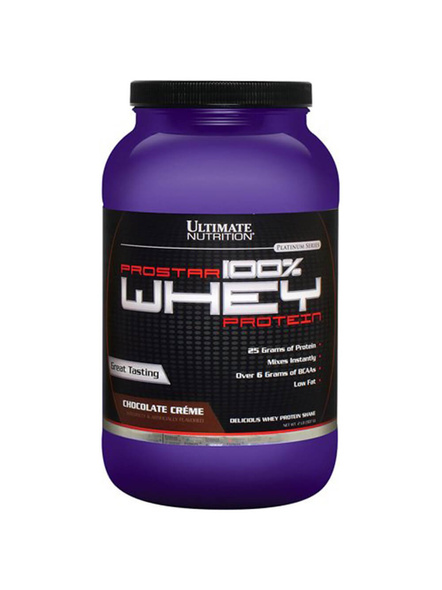 ULTIMATE PROSTAR WHEY PROTEIN 907GMS WHEY PROTIEN BLEND-13562