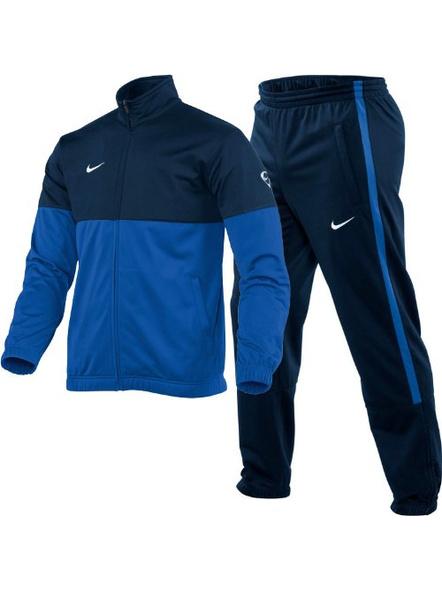 Nike Men's Tights(Colour may vary)-Black-XL-2