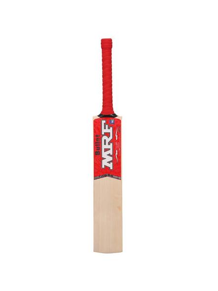 Mrf Bullet English Willow Cricket Bat-20970