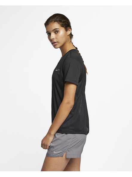 Nike Women Miler Running Top (colour May Vary)-31593