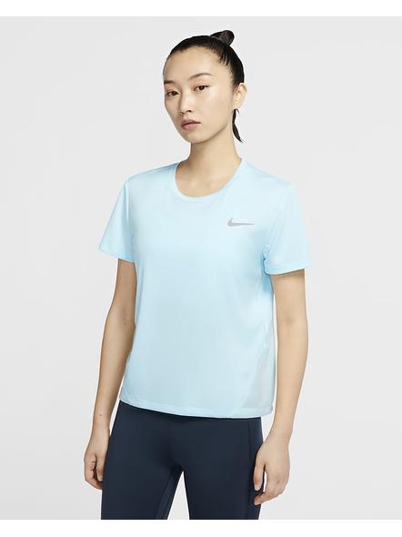 Nike Women Miler Running Top (colour May Vary)-31598