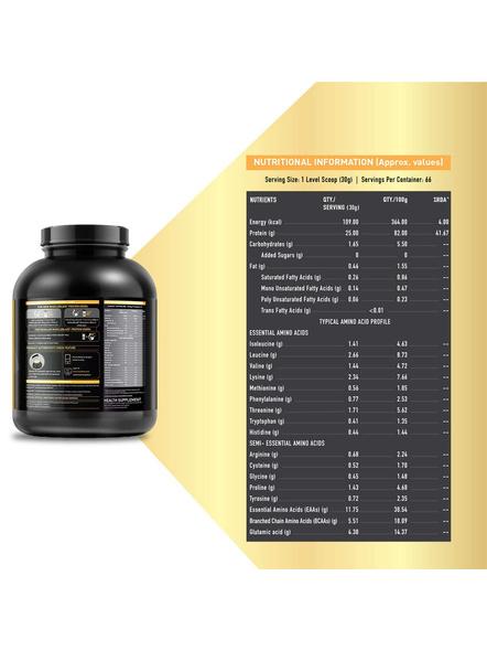 Muscleblaze Whey Gold Isolate 4.4 Lbs-31359