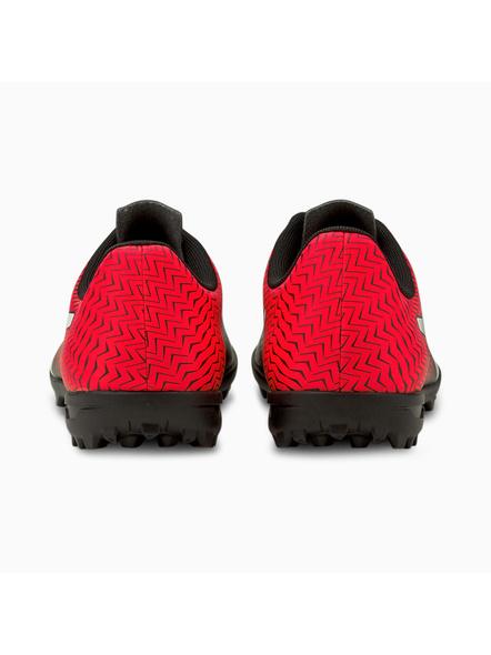 PUMA 106062 FOOTBALL INDOOR STUDS - TURF-Red / Black-9-1