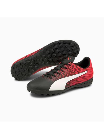 PUMA 106062 FOOTBALL INDOOR STUDS - TURF-Red / Black-9-2