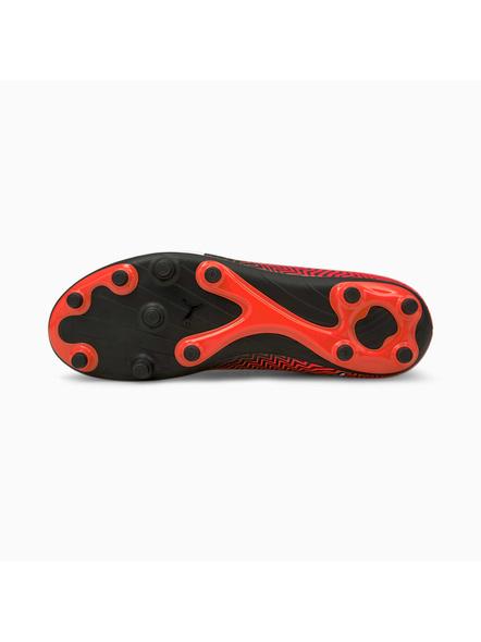 PUMA 106060 FOOTBALL STUD-9-Red / Black-2