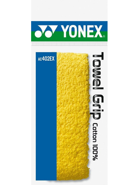 YONEX AC 402 Ex GRIP-1296