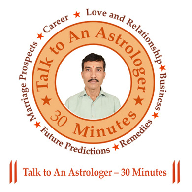 Talk to Our Expert Astrologer 30 Minutes-226