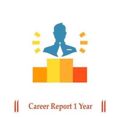 Career Report 1 Year-227