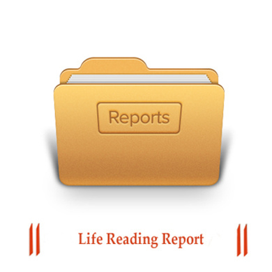 Life Reading Report-235